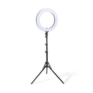 Лампа для визажистов